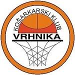 Logotip partnerji kosarkarski klub vrhnika
