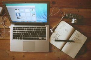 Kako napisati kakovostno besedilo za blog