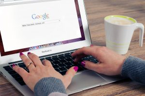 Pisanje optimiziranih besedil za spletne strani