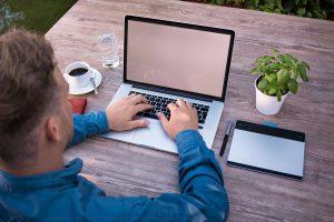 Pisanje blog vsebin