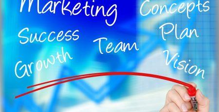 Pisanje objav za vsebinski marketing